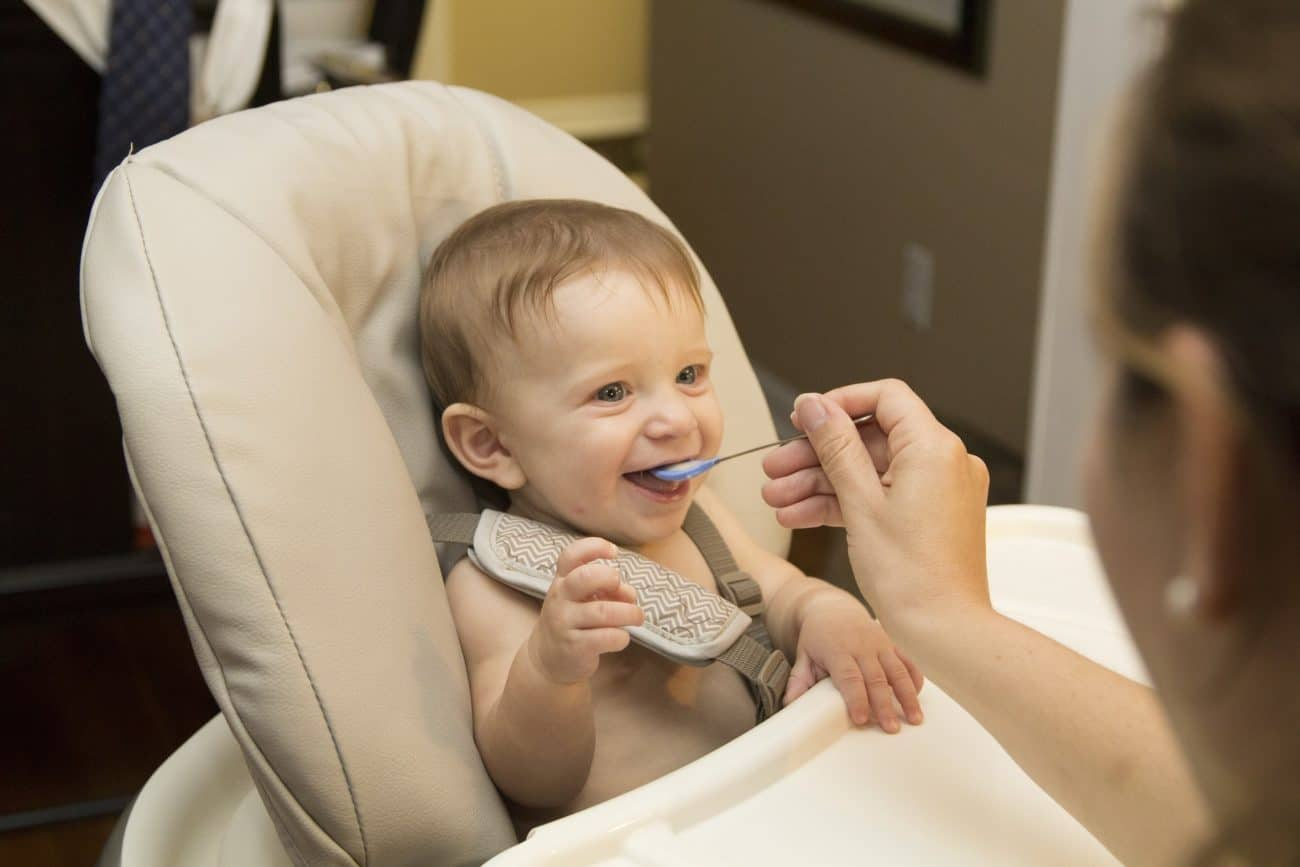 Highchair: Shopping Guide and Recommendations (09/21)