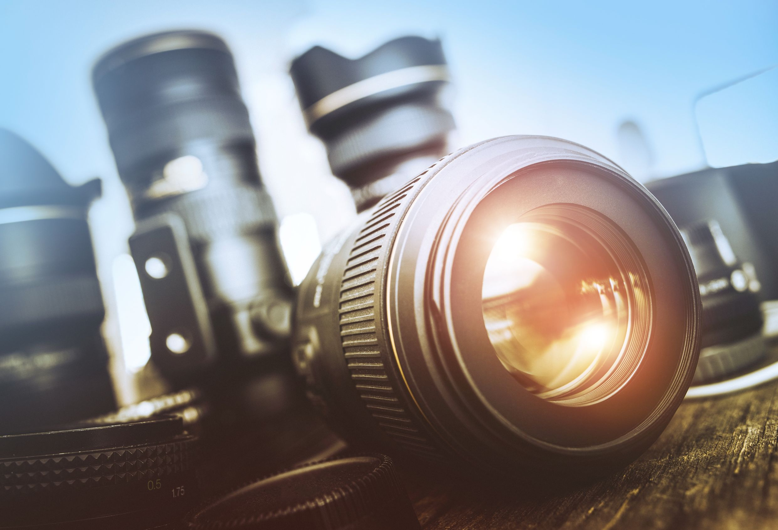 The Best Telephoto Lens: Shopping Guide and Recommendations (09/21)