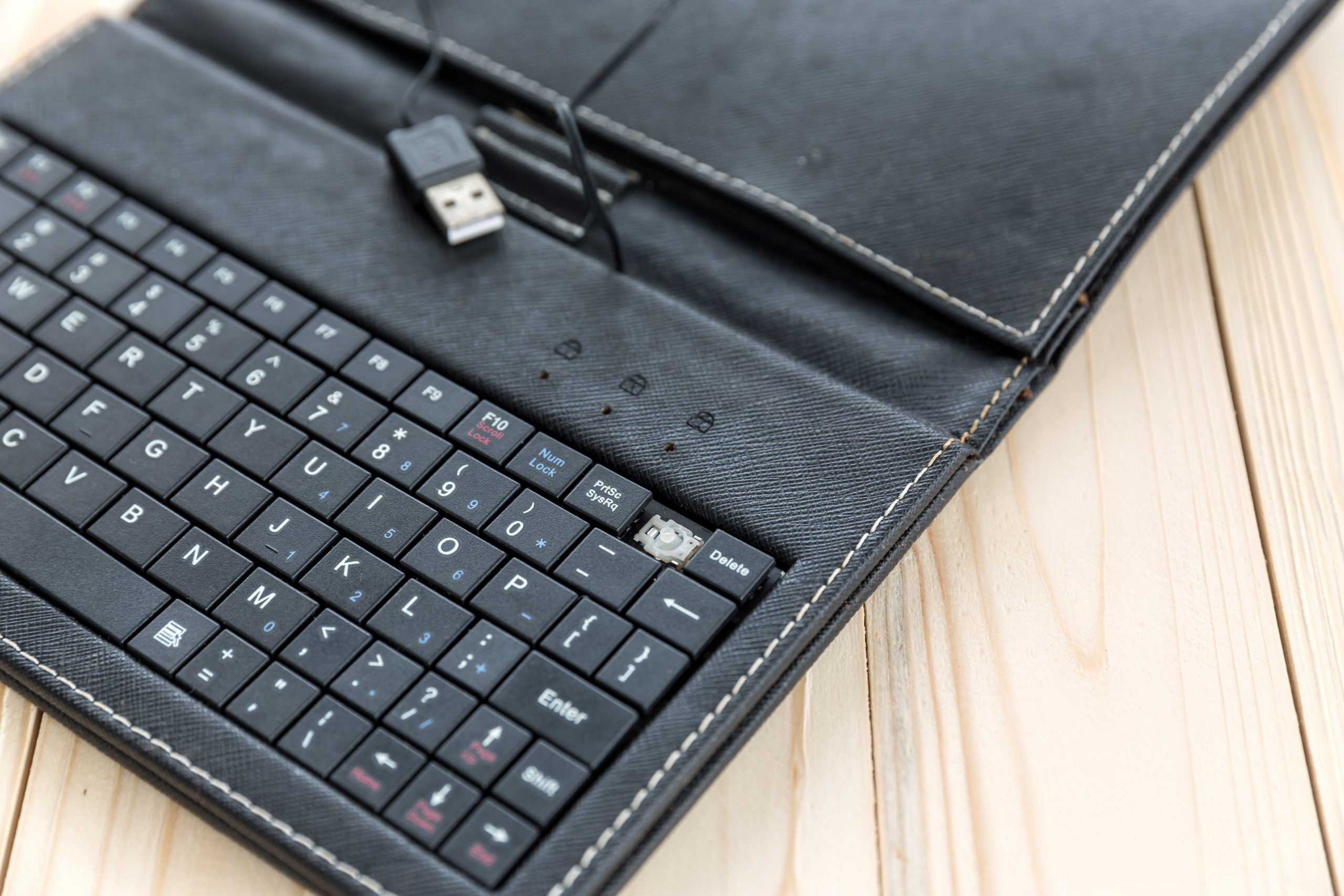 The Best Tablet Keyboard: Shopping Guide and Recommendations (09/21)