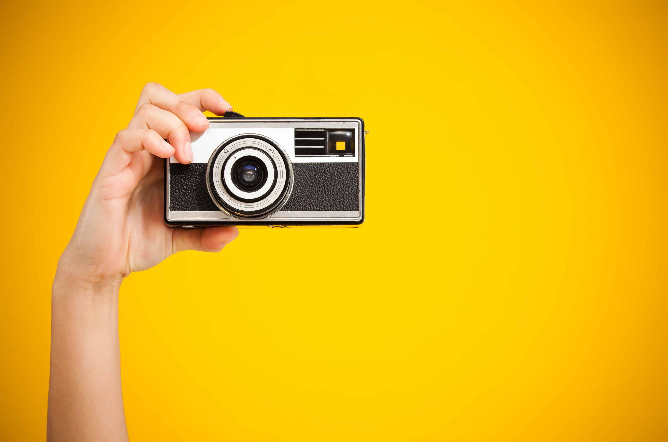 The Best Disposable Camera: Shopping Guide and Recommendations (09/21)
