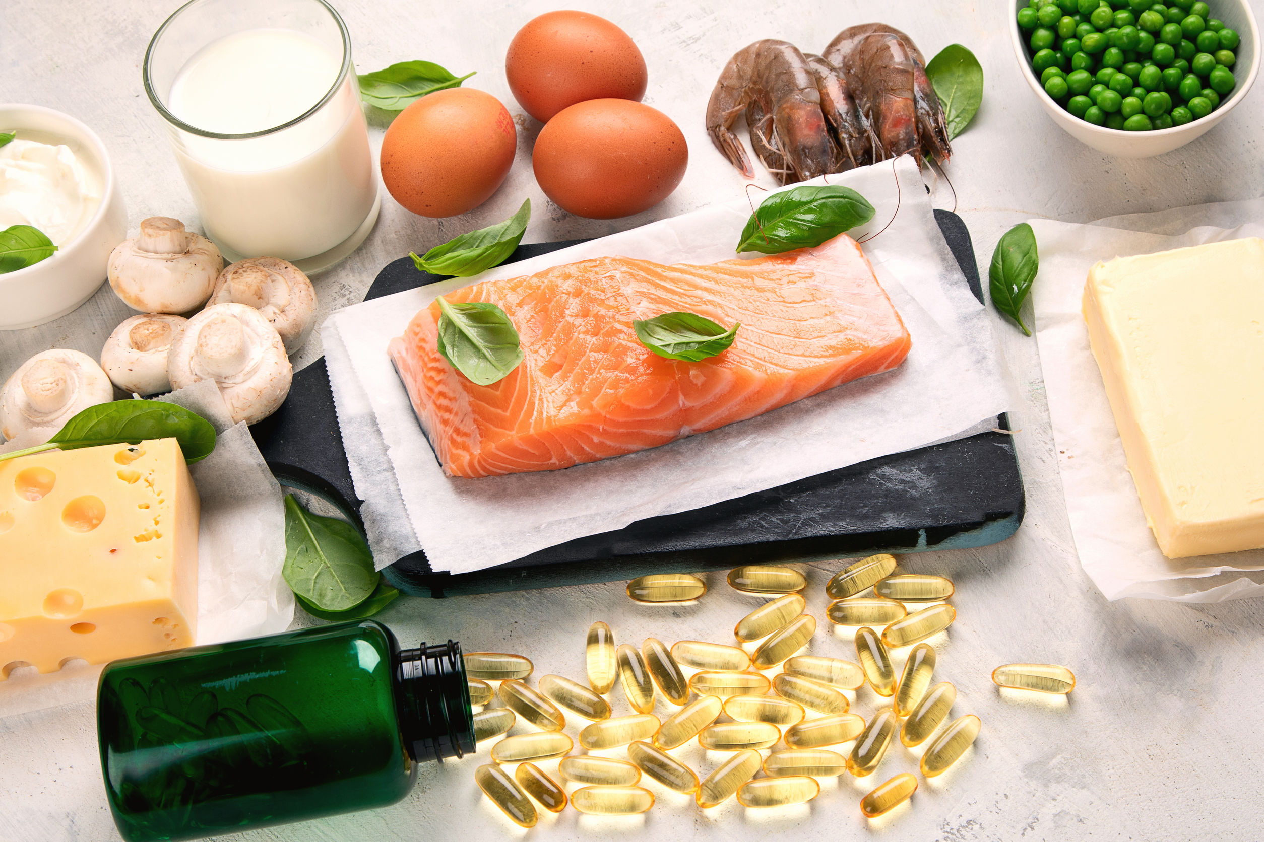The Best High-Dose Vitamin D: Shopping Guide and Recommendations (09/21)