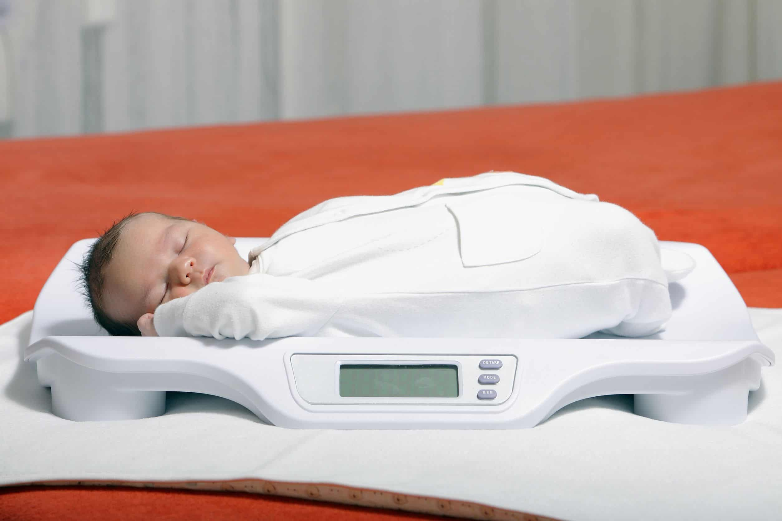 The Best Baby Scales: Shopping Guide and Recommendations (09/21)