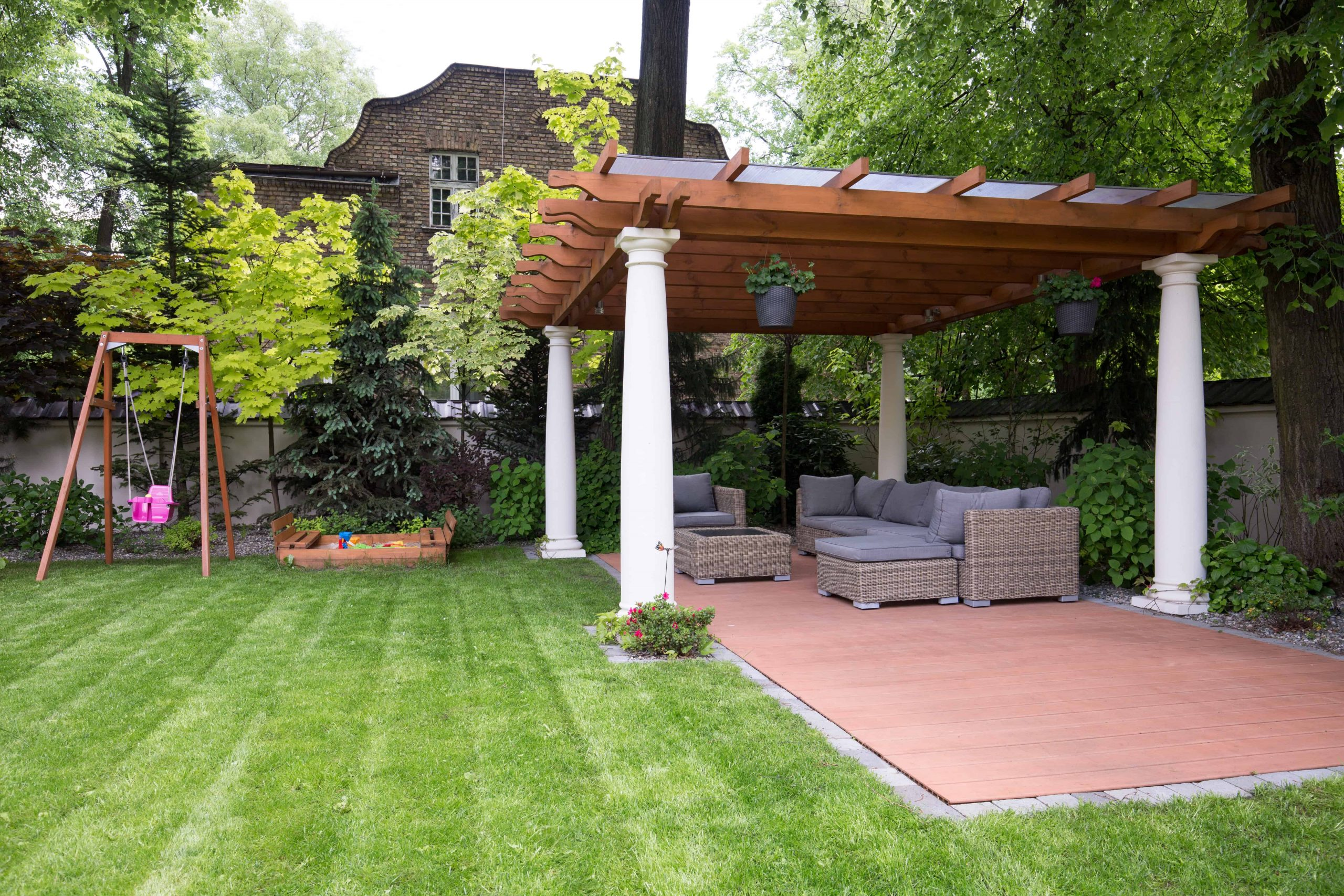 The Best Gazebo: Shopping Guide and Recommendations (09/21)