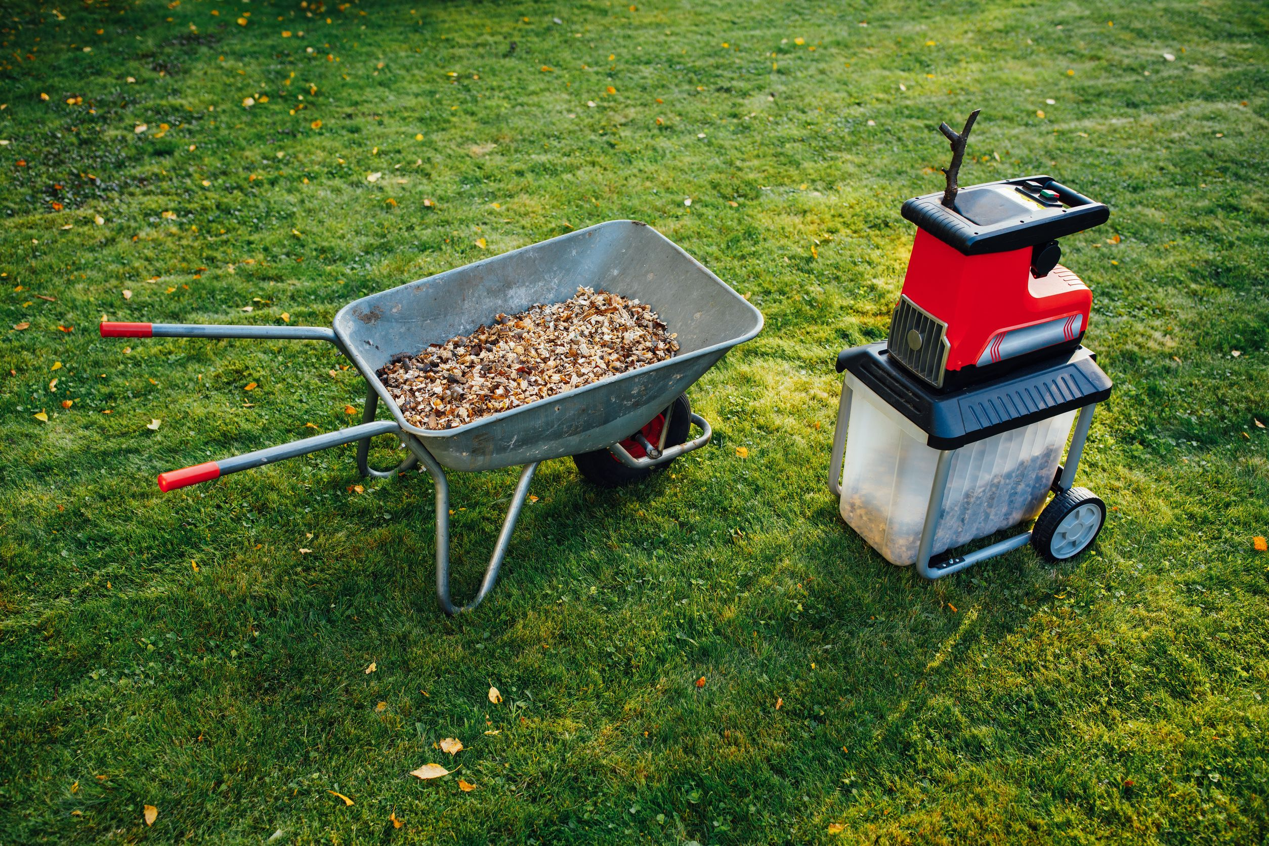 The Best Wood Chipper: Shopping Guide and Recommendations (09/21)