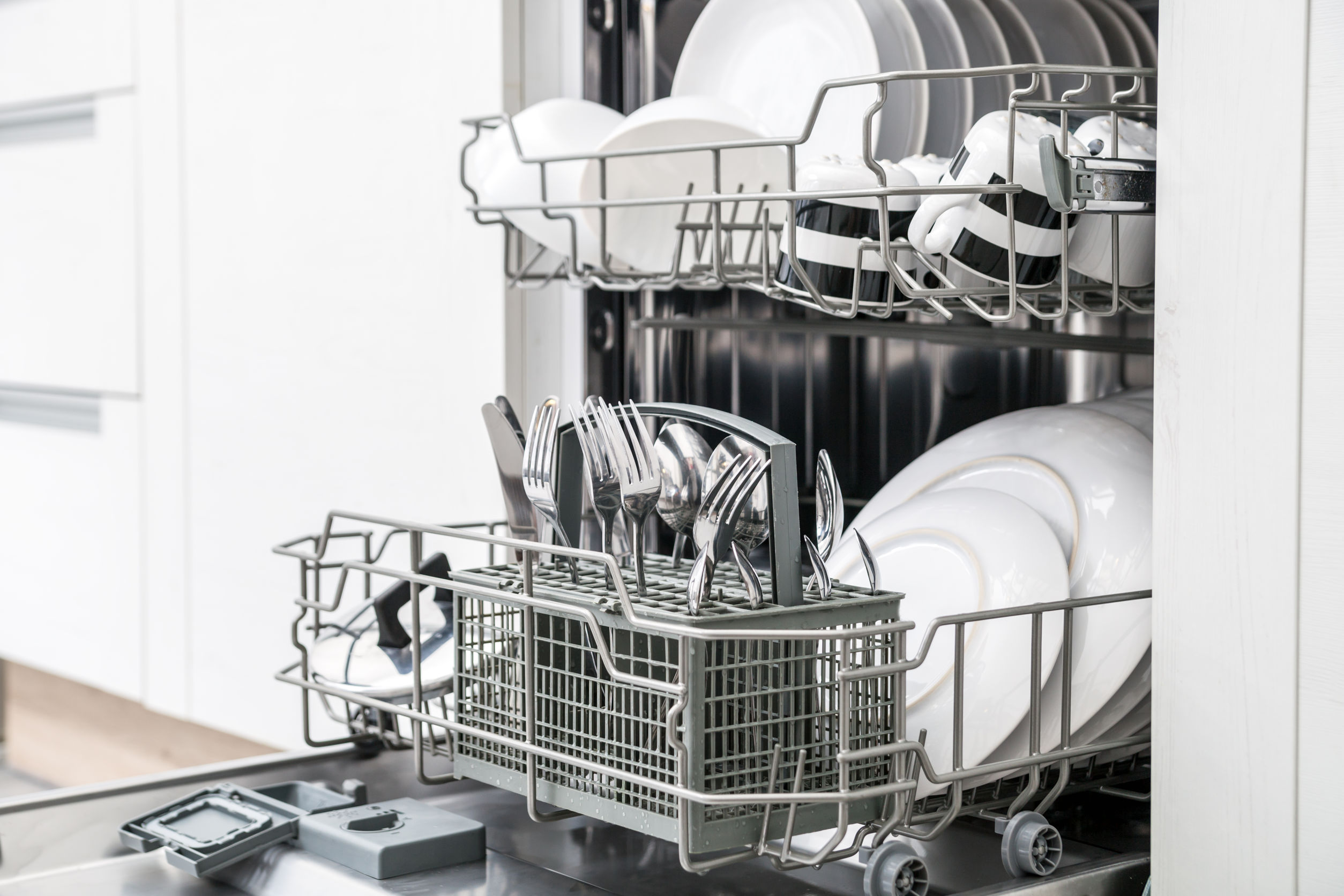 Neff Dishwasher: Shopping Guide and Recommendations (09/21)