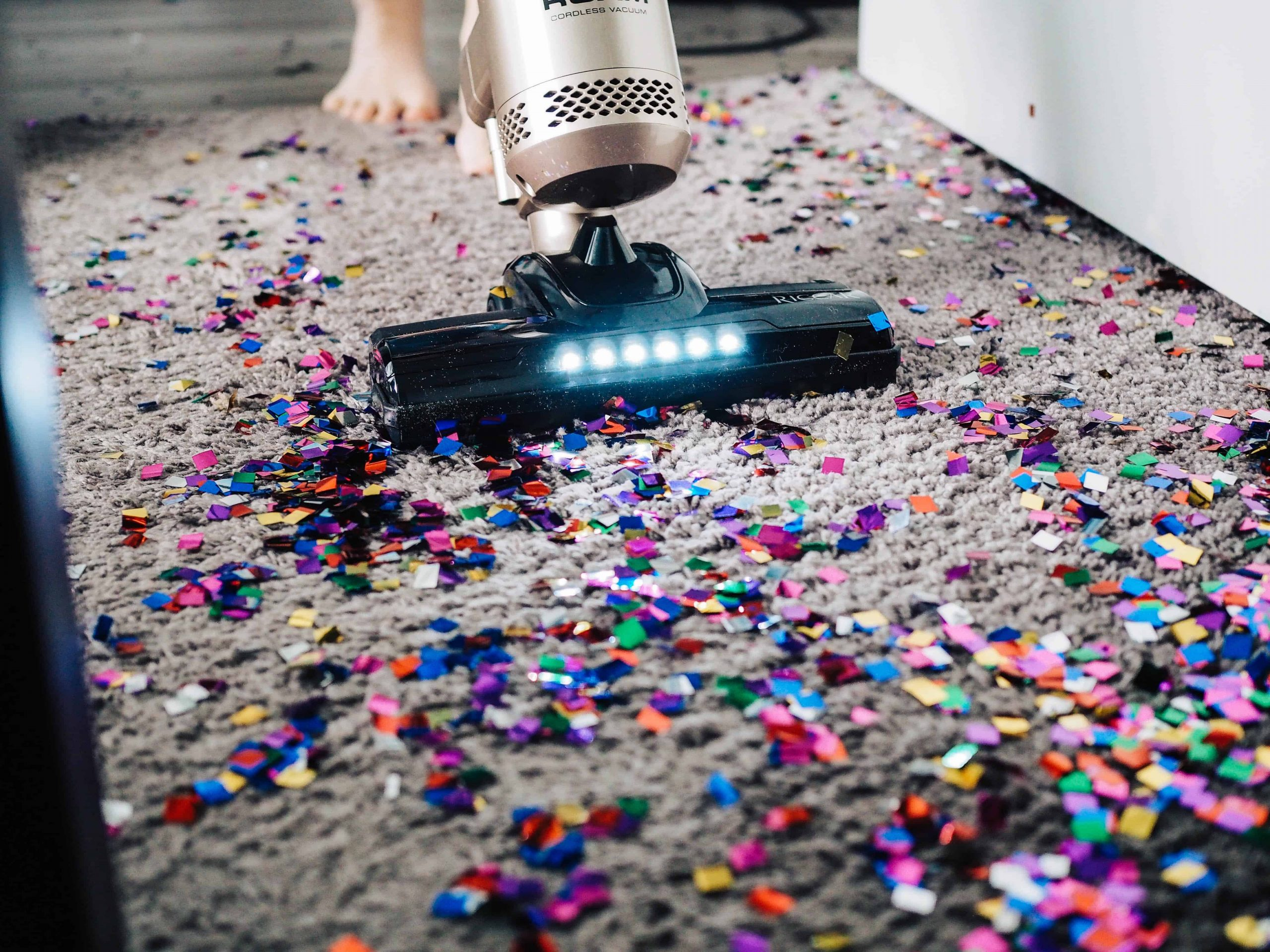 The Best Battery Vacuum Cleaner: Shopping Guide and Recommendations (09/21)