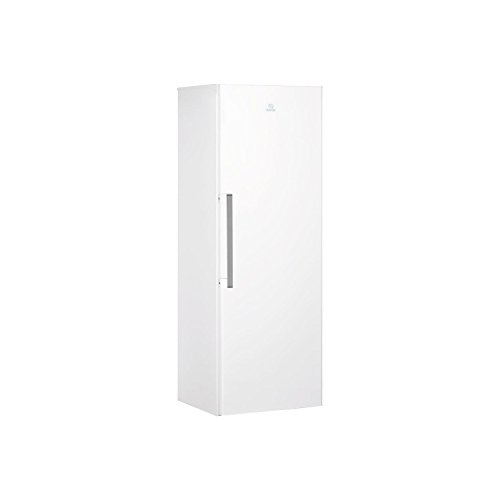 Indesit SI81QWD 369 Litre Freestanding Larder Fridge 188cm Tall A+ Energy Rating 60cm Wide - White