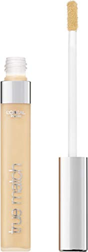 L'Oreal True Match The One Concealer, 1N Ivory, 6.8 ml