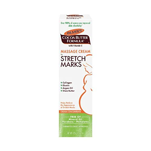 Palmer's Cocoa Butter - Massage Cream for Stretch Marks - Tube - 125g
