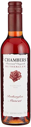 Chambers Rosewood Rutherglen Muscat, 37.5 cl