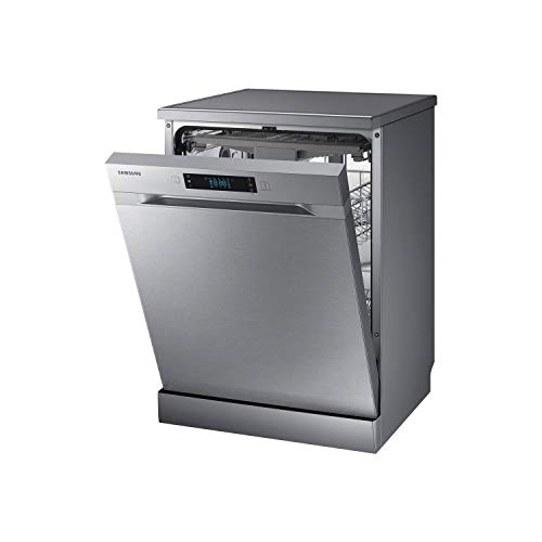 Samsung DW60M6050FS Freestanding A++ Rated Dishwasher - Stainless Steel