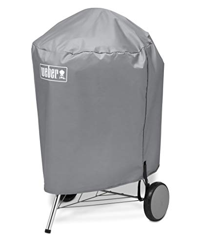 Weber Grill Cover, Fits 57cm charcoal grills