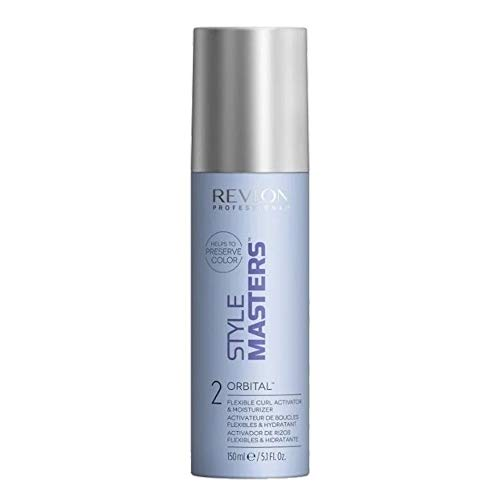 Revlon Professional Style Masters Curl Activator - 150 ml