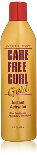 Soft Sheen Care Free Curl Gold Instant Activator 473 ml