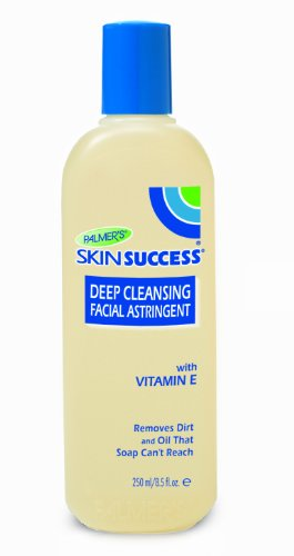 Palmers Skin Success Deep Cleansing Facial Astringent by Palmers for Unisex, 8.5 oz