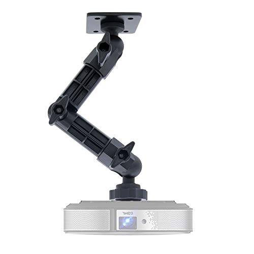 Mini Projector Mount, Ceiling Mount for Mini Projector,Portable Projector