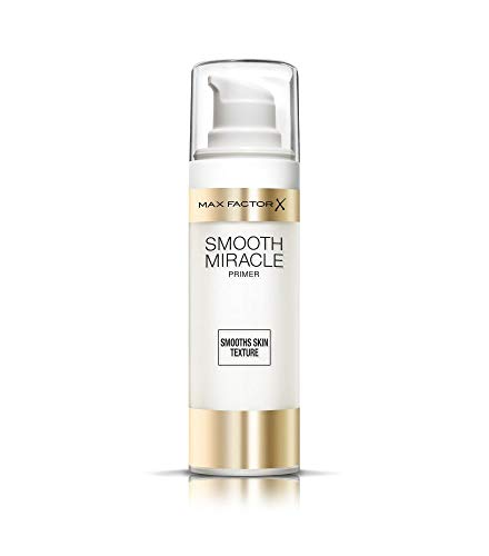 Max Factor Smooth Miracle Primer, 3 ml, Translucent