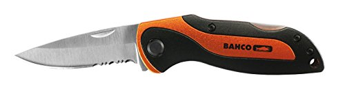 Bahco BSK Better Sports Knife with 3-inch Blade