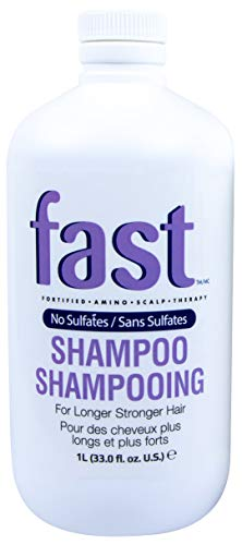 FAST Fortified Shampoo Litre - Best for Boosting Hair Growth
