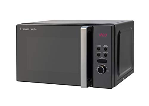 Russell Hobbs RHM2034B 20 Litre Black Digital Microwave with Grill
