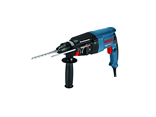 Bosch Professional GBH 2-26 Corded 110 V Rotary Hammer Drill with SDS Plus