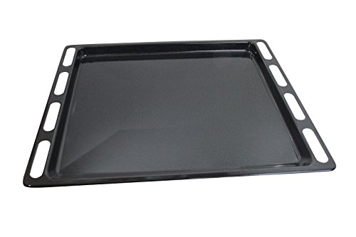 Hotpoint Oven Drip Tray. Genuine part number C00137834