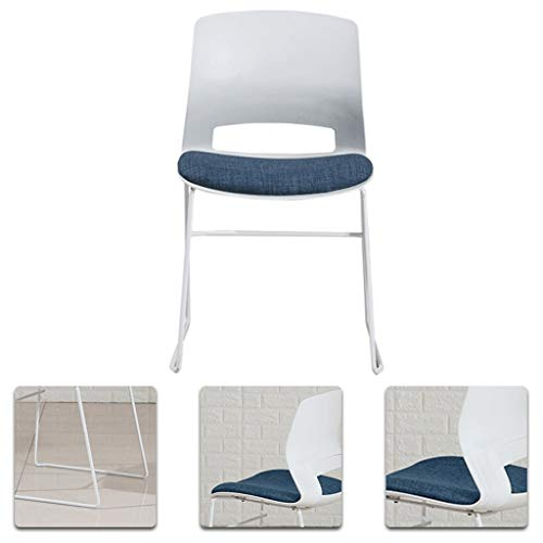 Chair Motorhome Parts & Accessories Computer Staff Multifunctional Conference Training Reception Back Study Staff Solid Reinforced Non-slip Cushion Chai