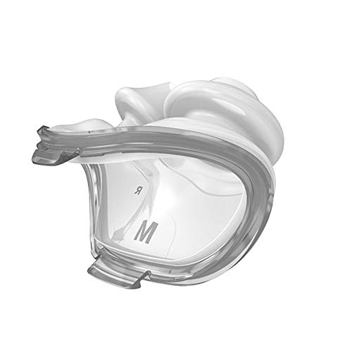 ResMed AirFit P10 and AirFit P10 for Her CPAP Mask Pillows MEDIUM