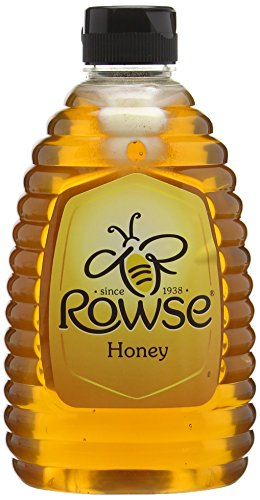 Rowse Squeezable Blossom Honey, 680g
