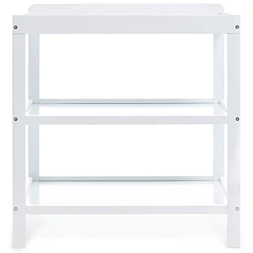 Obaby Open Changing Unit (White)
