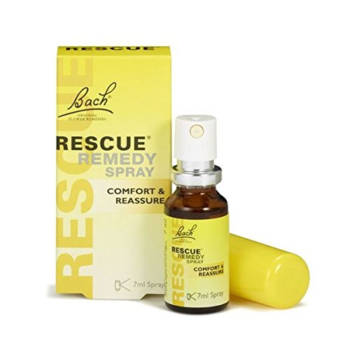 (3 PACK) - Rescue - Remedy Spray | 7ml | 3 PACK BUNDLE