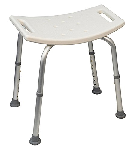 Aidapt Shower Stool (Eligible for VAT relief in the UK)