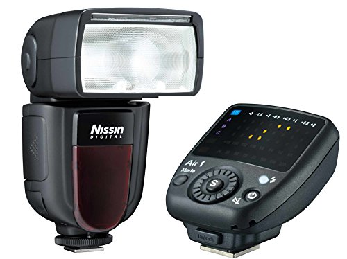 Nissin flash unit KIT Di700 A for Micro Four Thirds