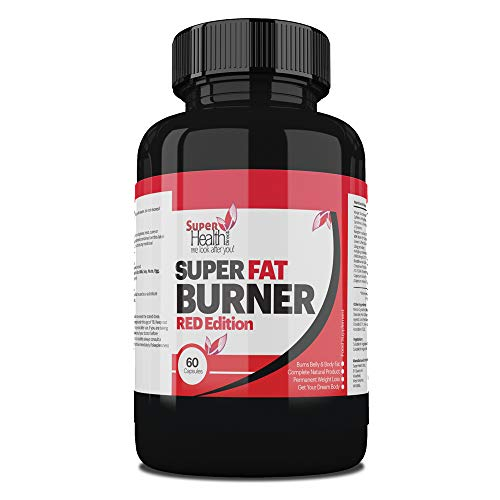 Super Fast Weight Loss *** Supplement for Men & Women *** | Highly Effective Weight Loss Pills | Trusted UK Brand 5 Metabolism Booster & Diet Support | GET Dream Body | 60x Capsules