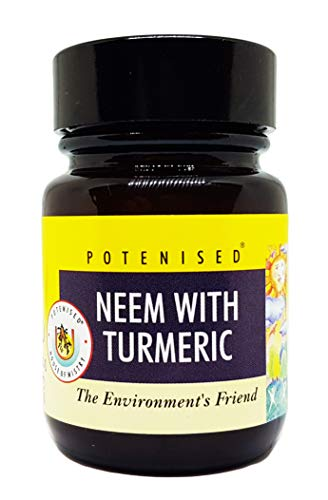 The House of Mistry Neem with Turmeric Ointment