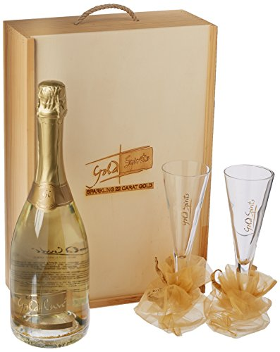 Gold Cuvee Gift Box Non Vintage 75 cl