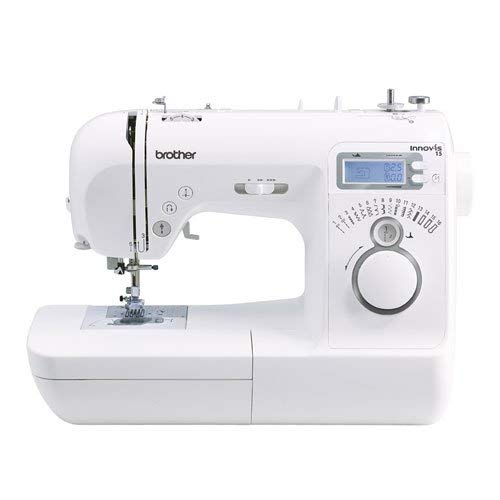 Brother 4977766712637 - Innov-is 15 Electronic Sewing Machine - 16 Stitching Types