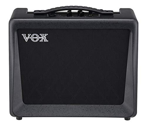 Vox VX15 GT 15W Combo Guitar Amplifier with Built in Effects