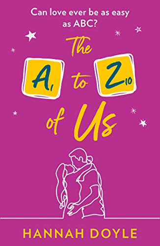 The A to Z of Us: The new funny and feel-good romantic comedy novel of summer 2021