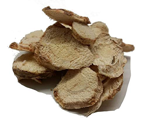 Galangal Freeze Dried Slices by SPICESontheWEB 10g