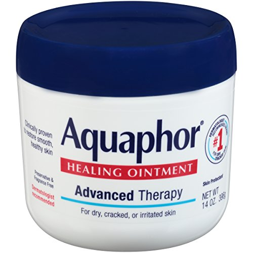 Aquaphor 46226 Heating ointment, skin protection, 14oz weight