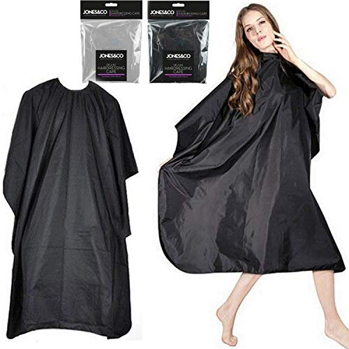 Hairdressing Cape Unisex Gown for Hair Styling & Cutting