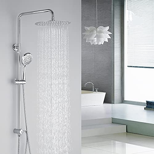 Homelody Shower Set with 12