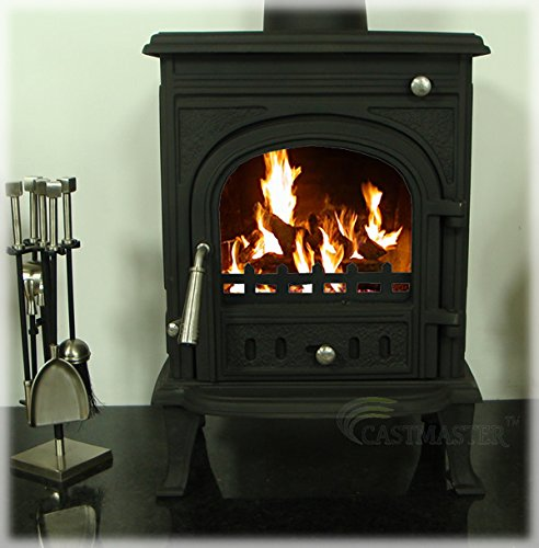 Castmaster stoves® -
