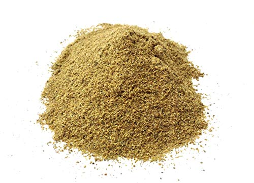 Cardamom Powder Ground (50g), Premium Quality Spice | Aromatic and flavourful Ethically Sourced | Cooking and Kitchen | Free P&P to The UK (50g)