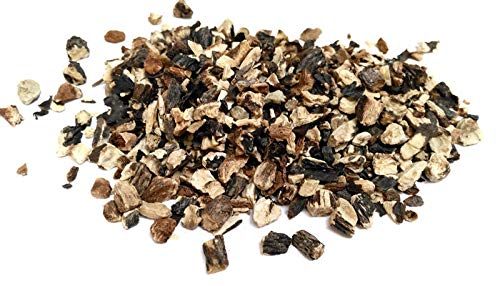 Comfrey Root Cut Dried, Premium Quality, Free P&P to The UK (50g)