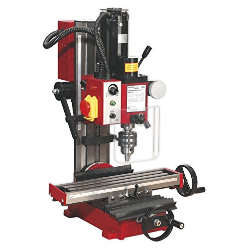 Sealey SM2502 Mini Drilling and Milling Machine