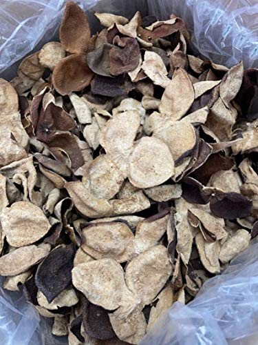 Chinese Cuisine Soup Ingredient Dried Aged Orange Citrus Peel Chen Pi 老年陳皮 Free Worldwide AIR Mail (200 Grams)