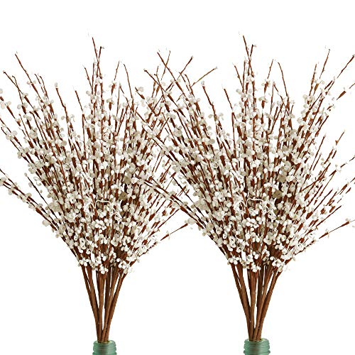 Famibay Jasmine Artificial flowers 20 Pieces 29