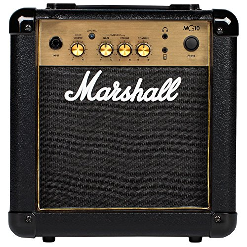 Marshall MG10G 10W Electric Guitar Combo Amplifier